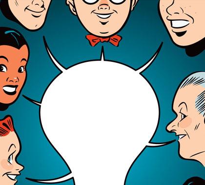 Crowdsourcing e Social Network per una Pubblica Amministrazione Smart – #smau – #sce2012