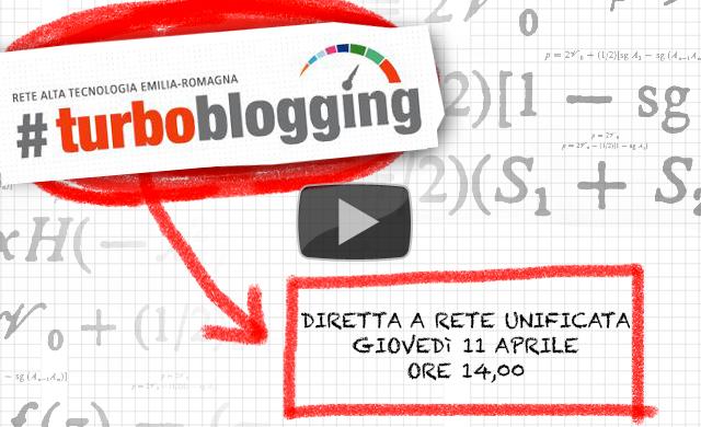 #Turboblogging un po' per noia un po' come l'uovo di Colombo