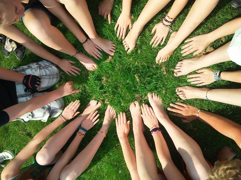 Social Network e Azienda. E se invece ci fosse un'organizzazione decentralizzata ?