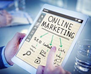Digital Marketing, Web Strategies, Social Media Marketing
