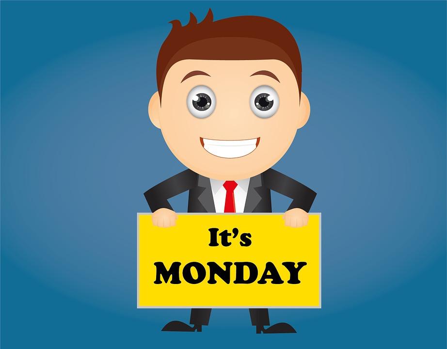 Qualche curiosità interessante: Il 16,37% degli acquisti online totali viene effettuato il lunedì