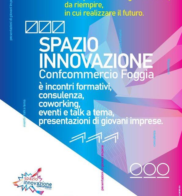 """L'ecommerce protagonista a """"Spazio Innovazione"""" di Confcommercio a Foggia"""