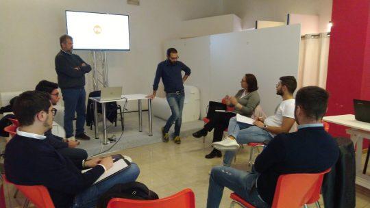 Piattaforme ecommerce, marketplace, multicanalità, ne parliamo a Foggia