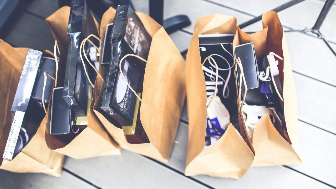 Dal negozio all'e-commerce