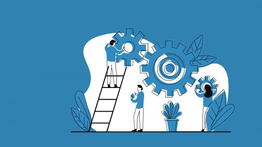 Un filo sottile ci lega ai nostri clienti, la marketing automation